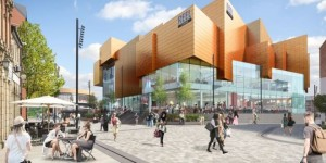 Rochdale's Riverside £70 million regeneration plan approved