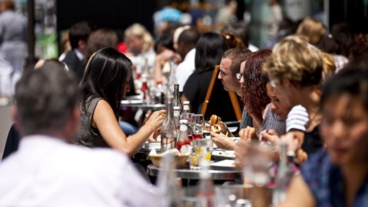 The key shifts, trends and consumer behaviour in casual dining