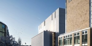 Leeds Beckett University's new arts centre to contribute to city's creative economy