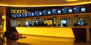 PVR sees the writing on the screen, delays target of 1,000 screens to 2020