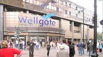 Wellness is top priority in Wellgate shopping centre