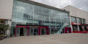First look around Cambridge's new IMAX cinema