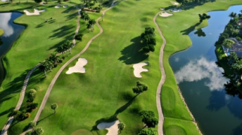 Portuguese Golf and holiday resort portfolio up for sale
