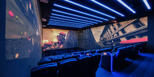 Cinema Junkie (rest of world) cinema property update