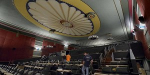 $15m restoration creates 9 more auditoriums for Californian Art Deco cinema