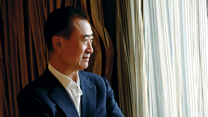 Wanda Boss Clarifies Debt Position as Criticism of Deal-Making Grows in China