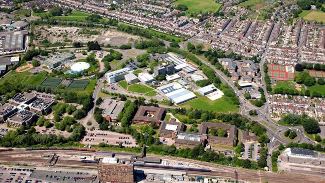 New investors take over Swindon Oasis leisure complex revamp