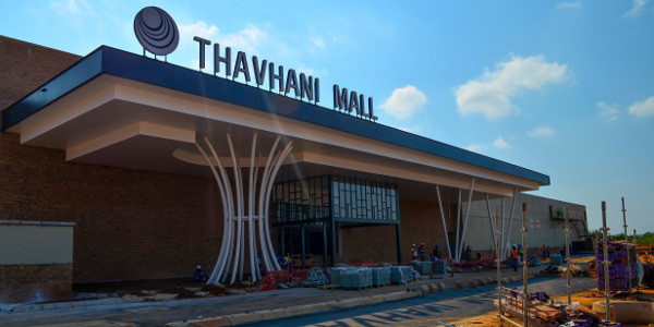South Africa: Thavhani Mall showcases economic opportunities