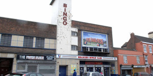 Historic Gaumont Cinema turned bingo club to be brought back to life in Wednesbury