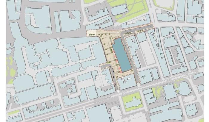 Oldham's Old Town Hall reborn as cinema
