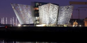 Titanic Belfast to take on 45 new members of staff