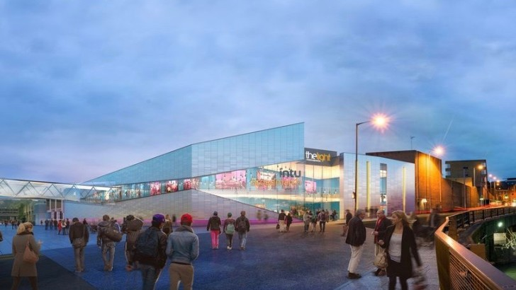 Nottingham is big enough for new cinema, says owner of operator that will anchor new-look intu Broadmarsh