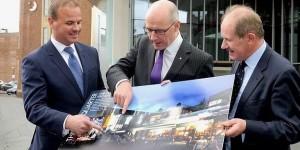 Scottish leisure development portfolio for York-based Expresso Property