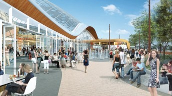 £300M 'Leisure Hall' expansion plan for Meadowhall set for council approval