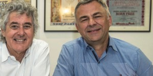 Seeing The Light – 'Property Week' interview with John Sullivan and Keith Pullinger