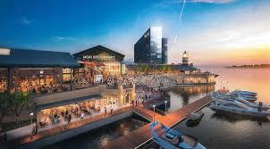 MGM bets on $675M Bridgeport casino