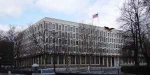 Rosewood to operate hotel at American Embassy
