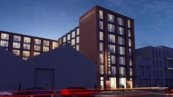 Choice Hotels announces Cambria Hotels to open in New Orleans