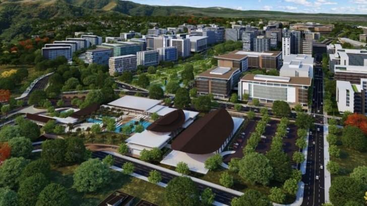 Philippines: ALI to infuse P100B in Porac Estate