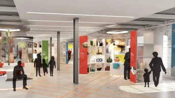 Green light from National Lottery Fund for Museum of Making at Derby Silk Mills