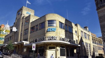 Multi-million pound plans to redevelop historic Echo building to go on show to the public