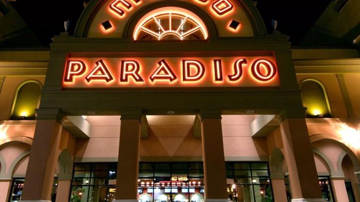 Paradiso memphis movie