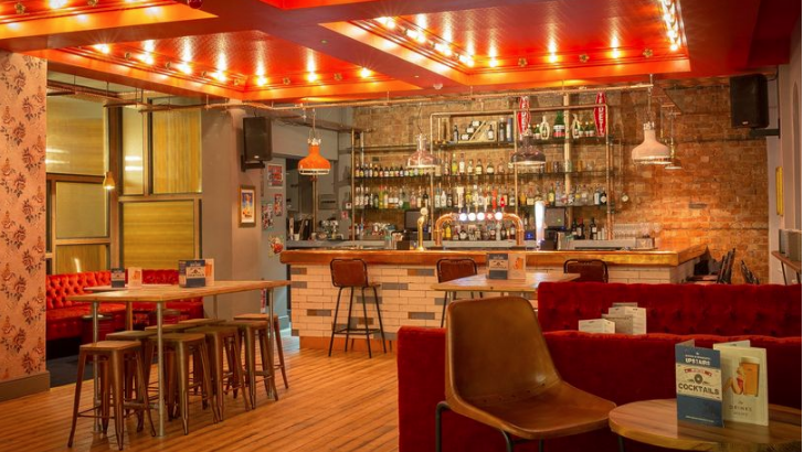 Vintage cinema to open in Leicester – above city centre bar