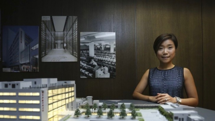 Inside the Hong Kong cotton mills being transformed from old eyesores into creative hub