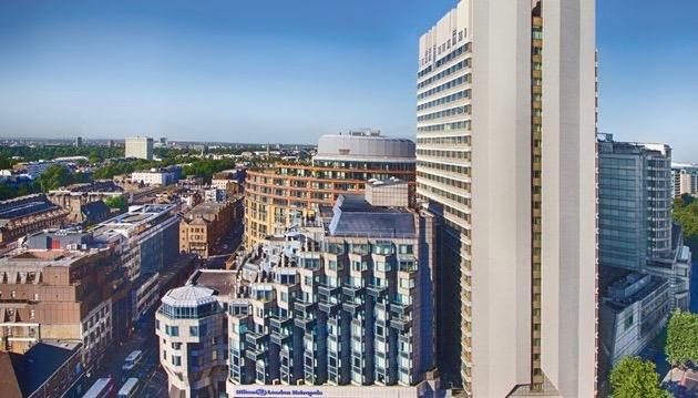 Hotels Near Edgware Road London
