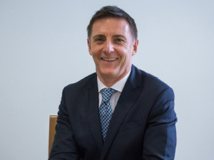 Capital & Regional Chief Executive Lawrence Hutchings