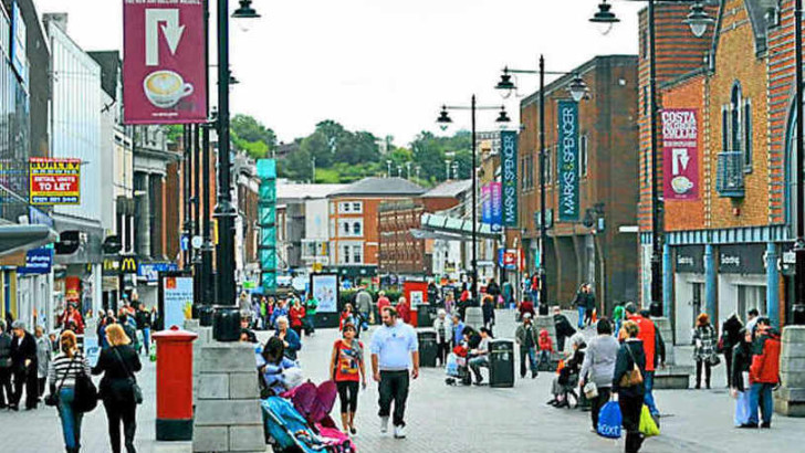 £7m cash injection into leisure and retail regeneration