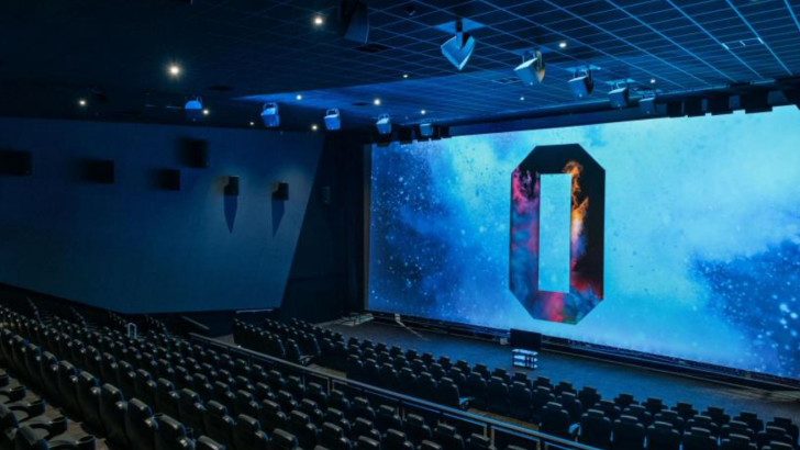 AMC to seek IPO for Odeon Cinemas Group in 2018-19