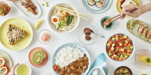 Europe's Biggest Japanese Food Hall to Open in West London Shopping Centre