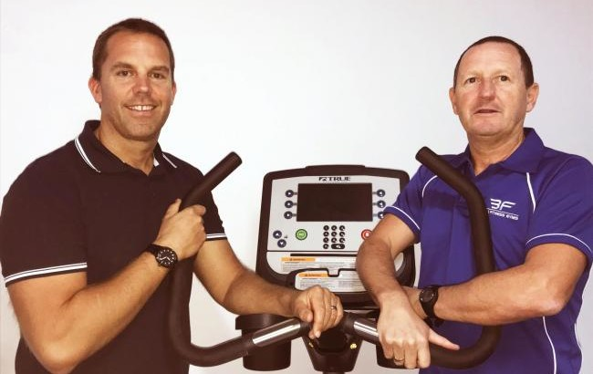 DJ Property to open new state-of-the-art fitness centre on Granby Industrial Estate in Chickerell