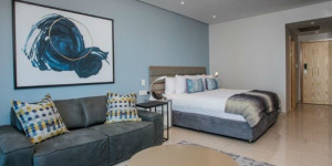 South Africa: New Umhlanga business and leisure hotel officially opens in December