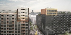 Plans to transform gateway to Liverpool