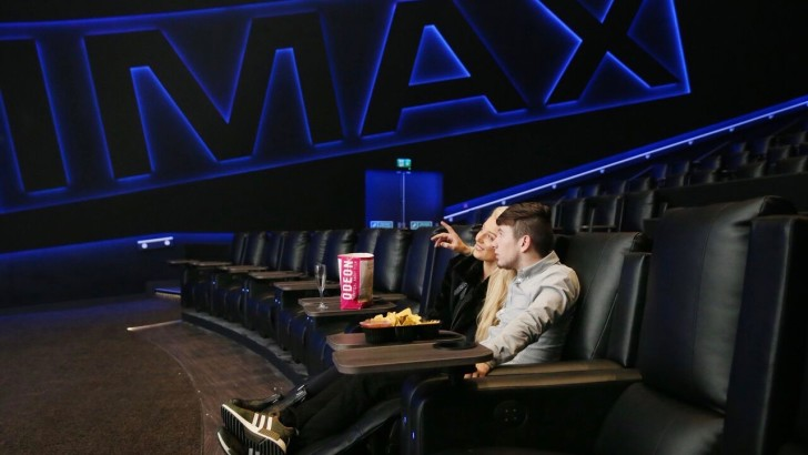 A cinema in Dublin is launching the most comfy experience ever