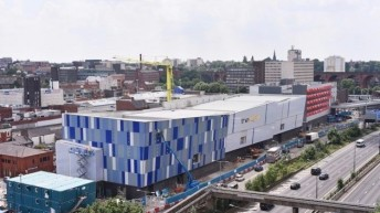 Stockport presses on with Merseyway revamp