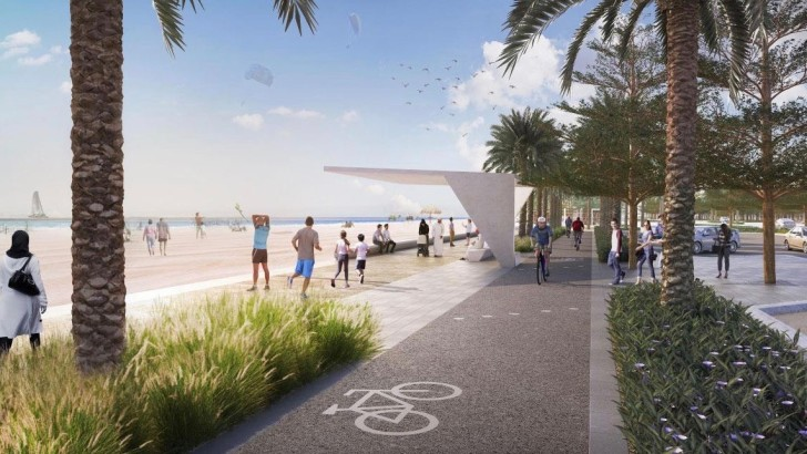 Major beach developments planned for Sharjah as emirate's leaders prioritise leisure tourism