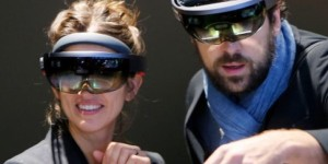 Augmented Reality is on the rise in Silicon Valley
