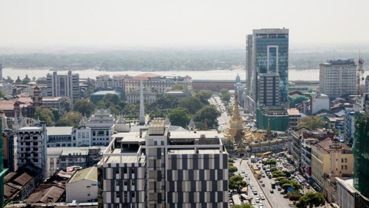 Top 10 predictions for Myanmar property sector in 2018: Colliers