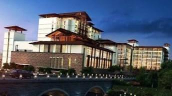 Hilton adds idyllic hot spring retreat to Chinese resort portfolio