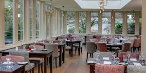 Queensferry Hotels invests £1.4m in renovation of two four-star Edinburgh and Fife hotels
