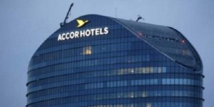 Growth in Asia and Europe boosts Accor's 2017 earnings