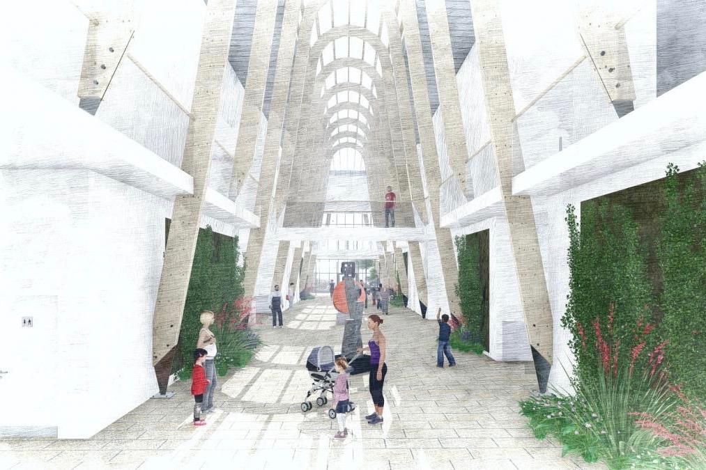 32 8m Maidenhead Leisure Centre Development Given Green Light Ozseeker