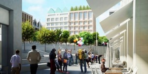 Liverpool: Council reveals new £1m plan to get former Liverpool Garden Festival site redeveloped