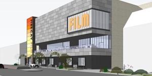 Car parking problem could hinder £10m Kirkcaldy cinema complex