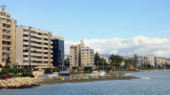 Cyprus: Limassol mixed-use residential developments announced