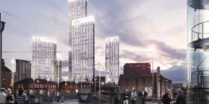 Allied London seeks developer for 'ambitious' vertical village project